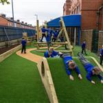 Artificial Grass Playturf