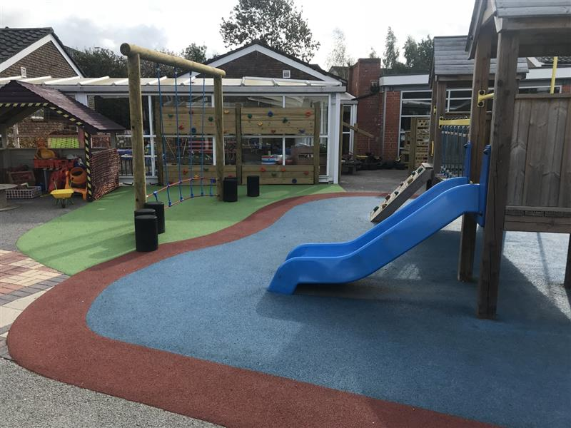 eyfs trim trails