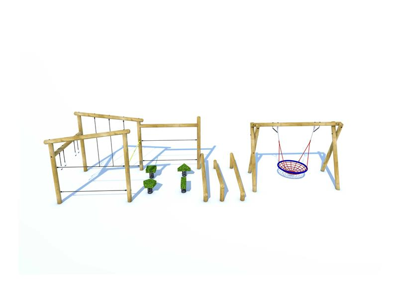 SEN Occupational Therapy Playground Equipment