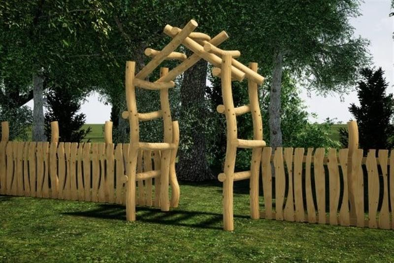 Robinia Fencing and Gates For Schools