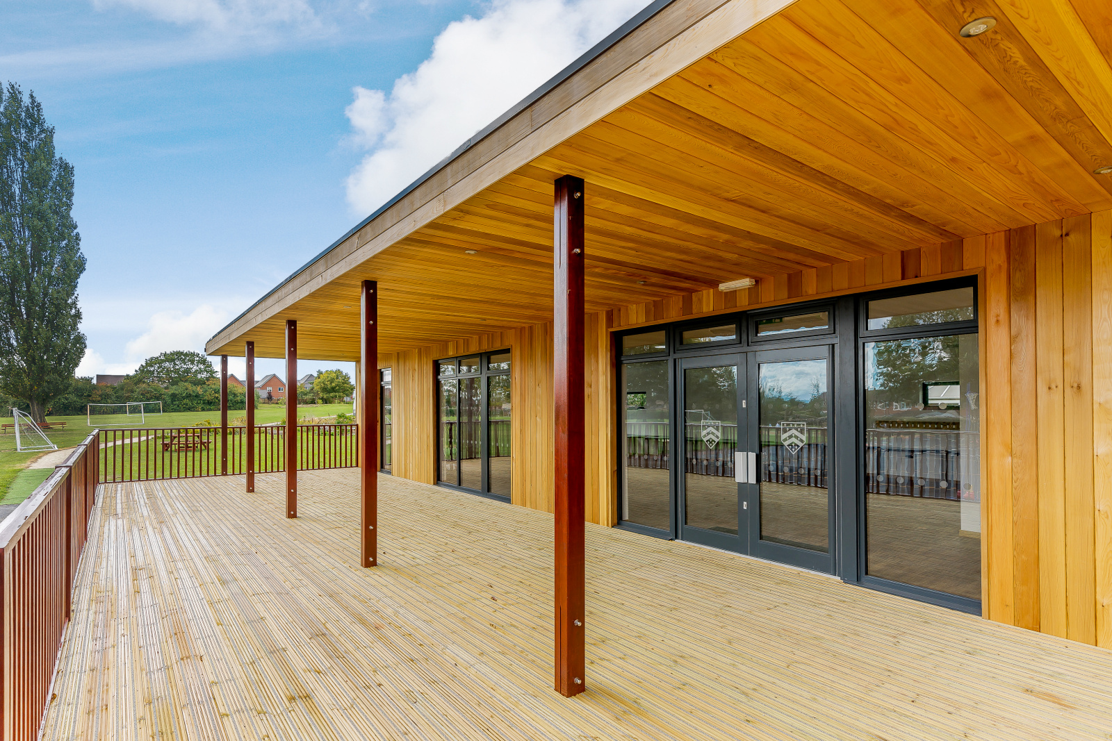 modular classrooms for schools and nurseries