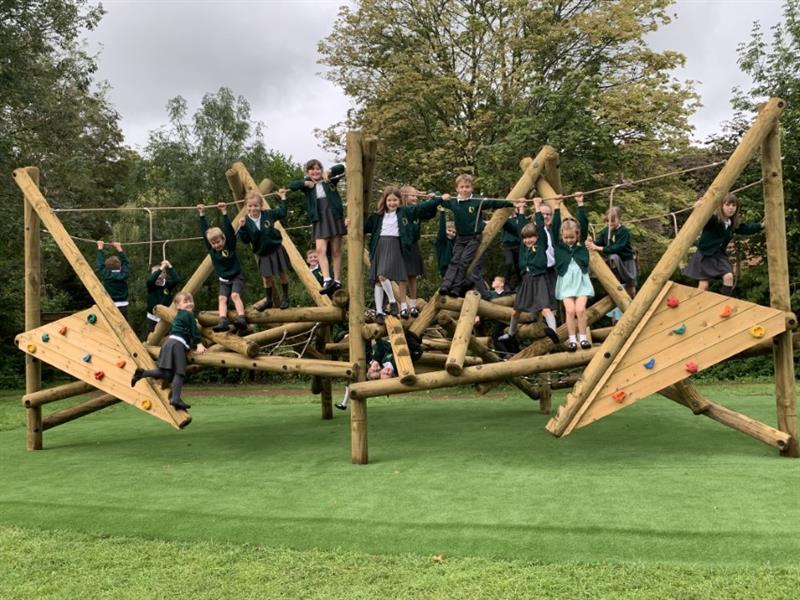 Artificial Grass for Schools