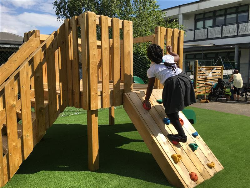 Play Towers For Schools