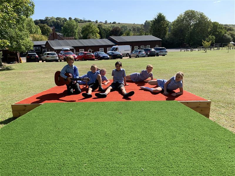 School Playground Equipment UK