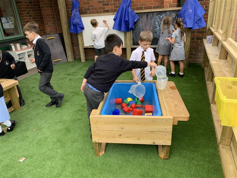 Water Tables For Schools