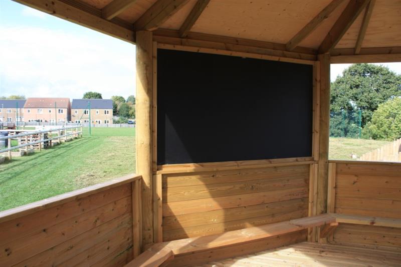 Outdoor Classrooms for Primary Schools