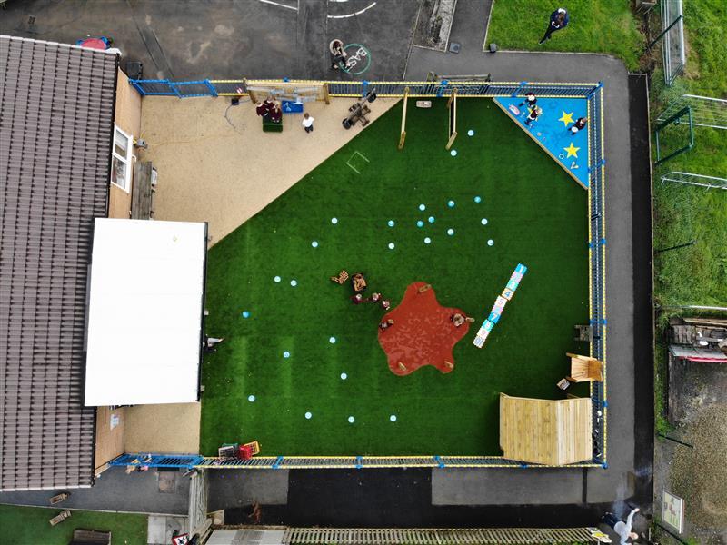 School Playground Surfacing Solutions