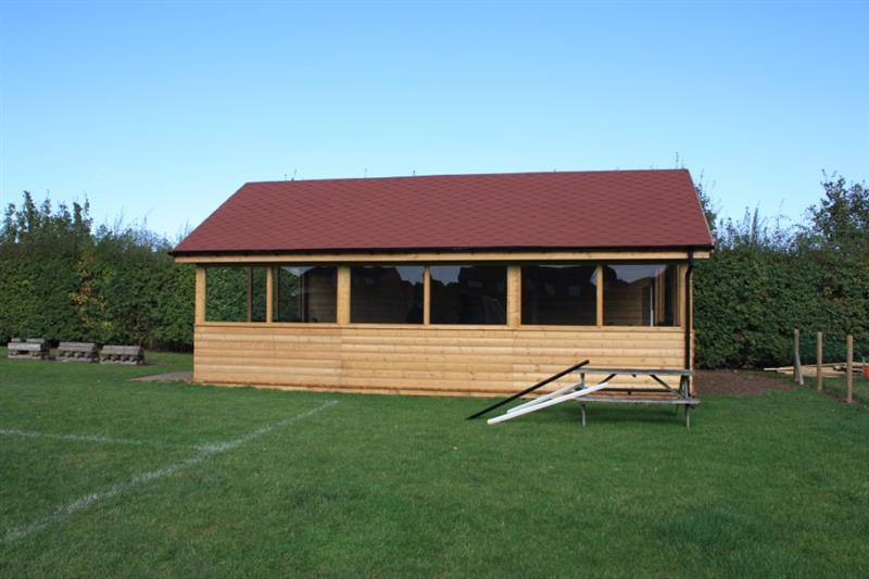 Outdoor Classrooms for Primary Schools