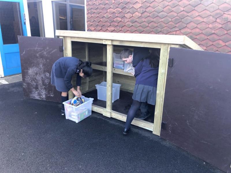 School Playground Solutions