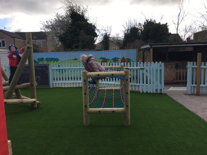 artificial grass for eyfs play area