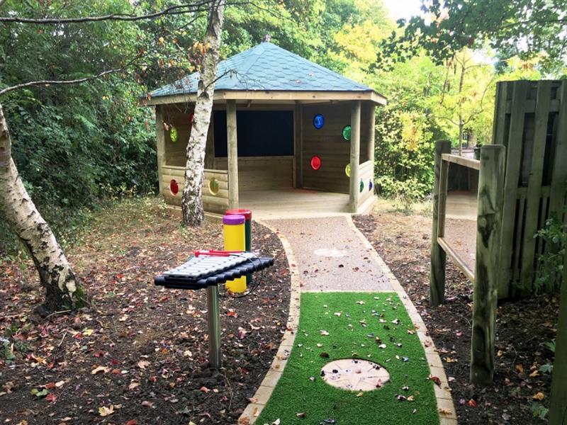 Gazebos for School Playgrounds