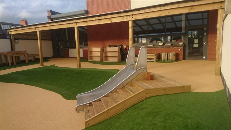 SEN School Playground Equipment