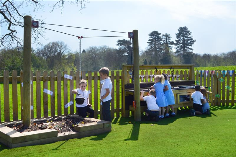 artificial grass for eyfs play areas