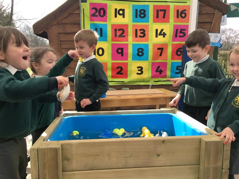 water table for schools