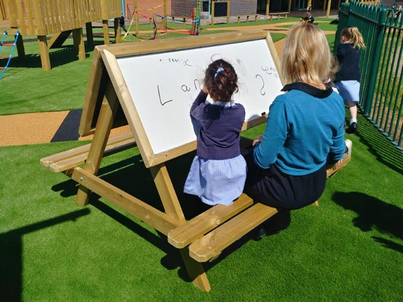 Playground Equipment UK