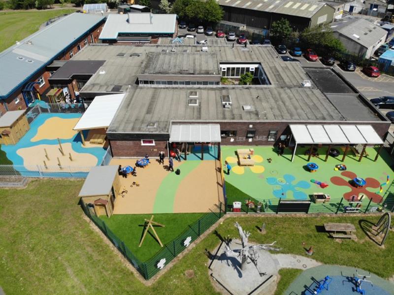 SEN Playground