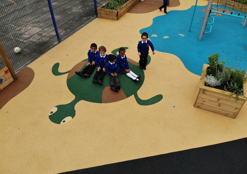 bespoke playgrounds