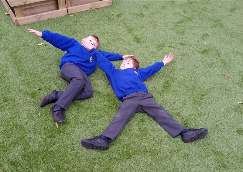 school artificial grass