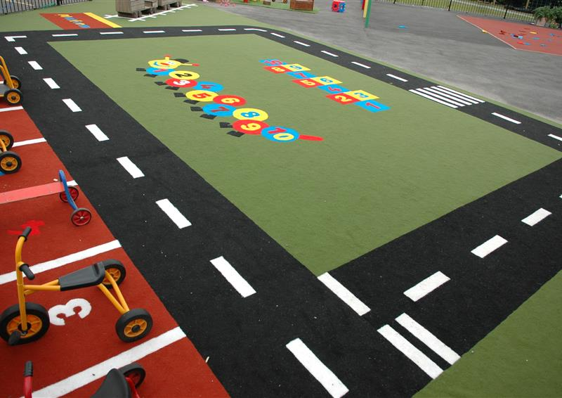 outdoor play carpet