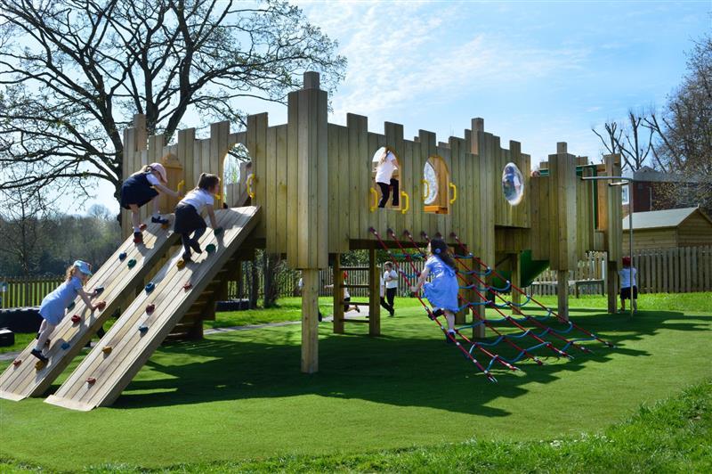 playground sports premium funding ideas