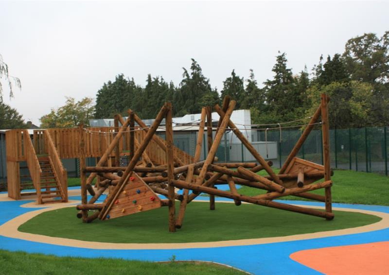 sen playground climbing frames