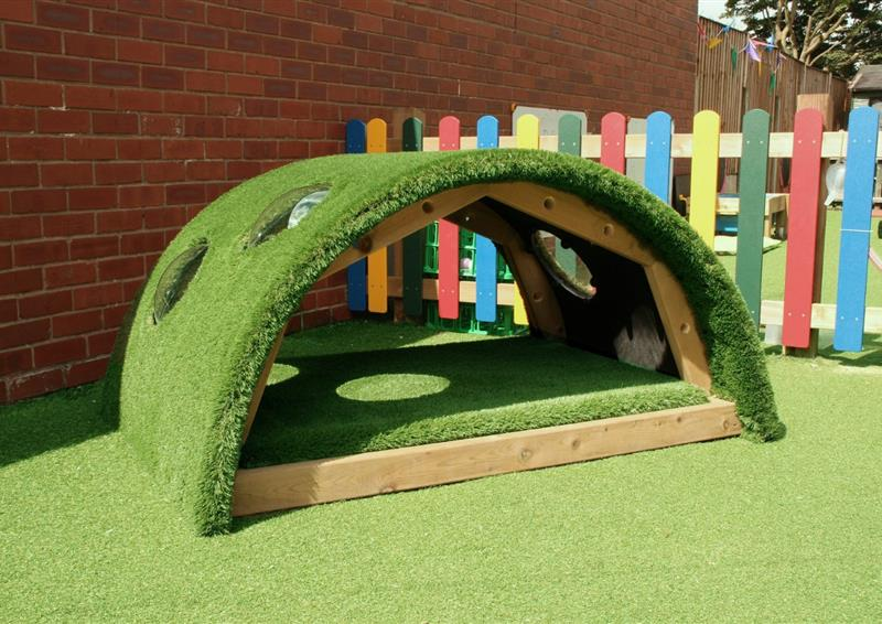 nursery play equipment for babies